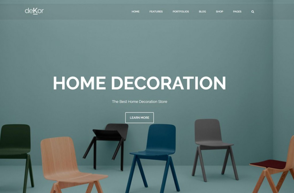 002 Top Interior Design Website Template Image  Templates Company Free Download HtmlLarge