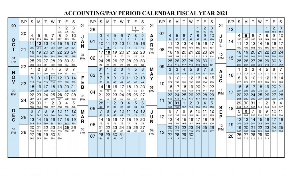 002 Top Payroll Calendar Template 2020 Example  Biweekly Schedule Excel FreeLarge