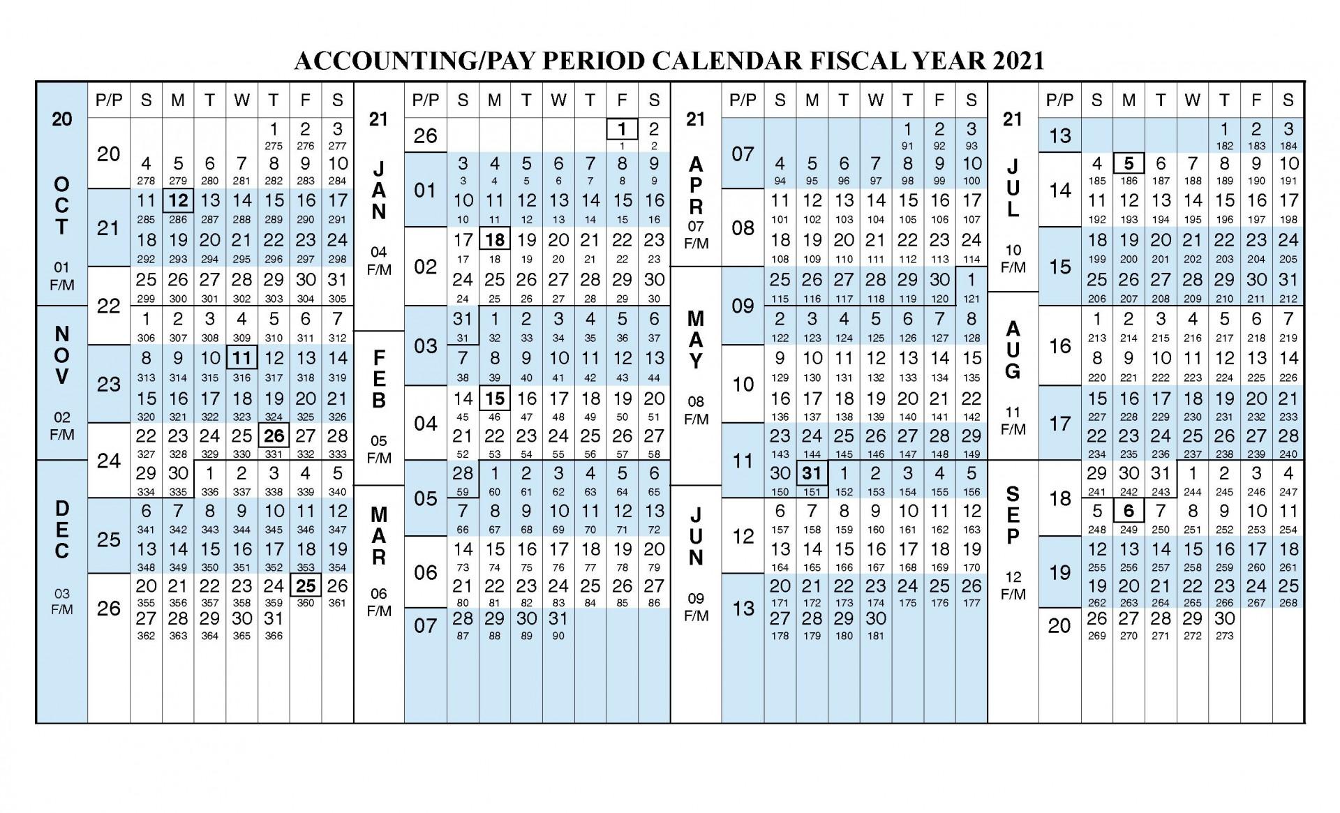 002 Top Payroll Calendar Template 2020 Example  Biweekly Schedule Excel Free1920