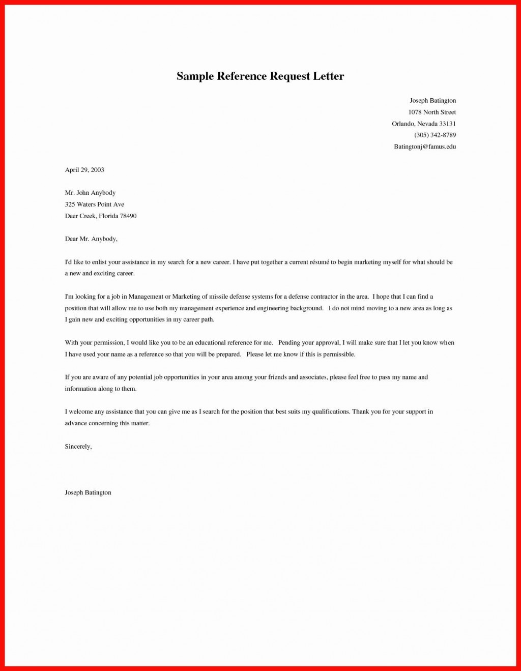 002 Top Sample Request For Letter Of Recommendation High Resolution  From Previou Employer NursingLarge
