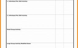 002 Unbelievable Basketball Practice Plan Template Design  Pdf Fillable Google Doc
