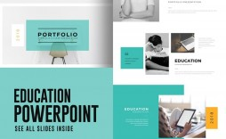 002 Unbelievable Free Education Powerpoint Template Photo  Templates Physical Download Downloadable For Teacher Design