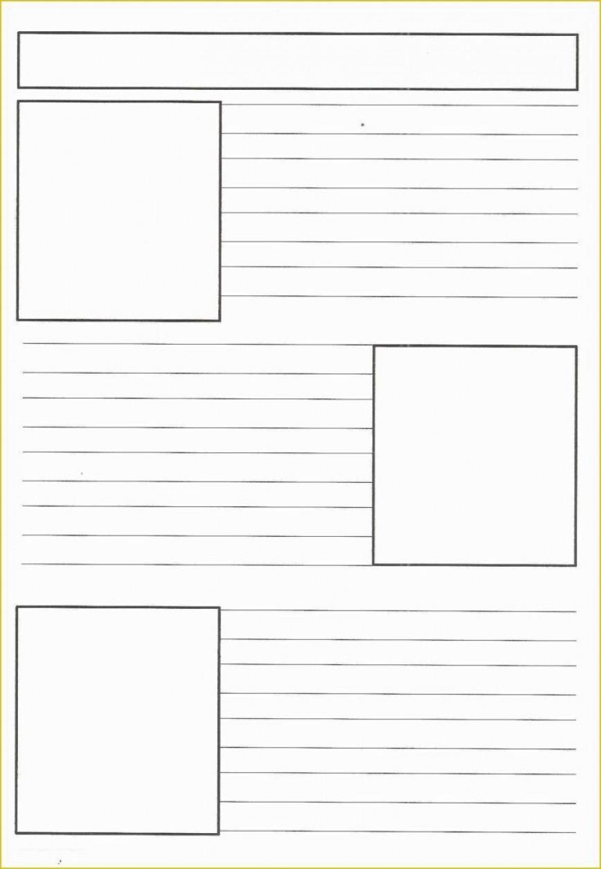 002 Unbelievable Free Printable Newsletter Template Design  Templates For School Kindergarten Weekly Teacher