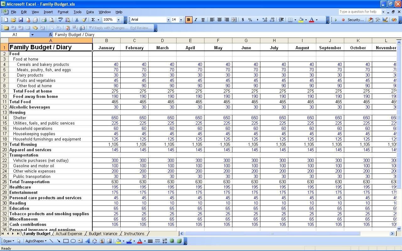 002 Unbelievable Personal Budget Template Excel Highest Clarity  Monthly Sheet Free 2007 South AfricaFull