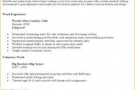002 Unbelievable Resume Template For Teen High Def  Teenager First Job Australia