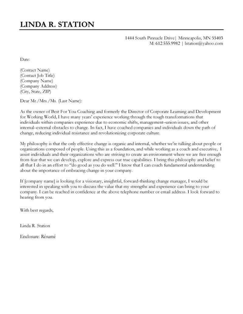 002 Unforgettable Best Covering Letter Example High Def  Examples Sample UkFull