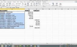 002 Unforgettable Free Accounting Journal Entry Template High Def  Download
