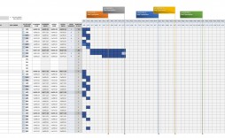 002 Unforgettable Gantt Chart Excel Template Download Idea  Microsoft 2010 Free Simple