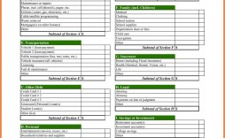 002 Unforgettable Personal Budget Sheet Template Uk Photo  Spreadsheet