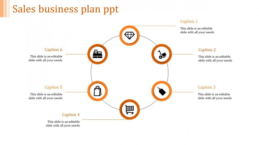 002 Unforgettable Sale Busines Plan Template High Def  Free And Marketing Ppt Sample Download