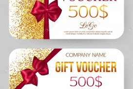002 Unforgettable Template For Gift Certificate High Def  Microsoft Word Massage Christma Free Download