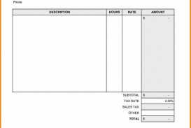 002 Unique Bill Of Lading Short Form Word High Def  Template
