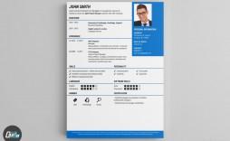 002 Unique Create Resume Online Free Template Design