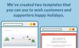 002 Unique Holiday E Mail Template Photo  Templates Mailchimp Email