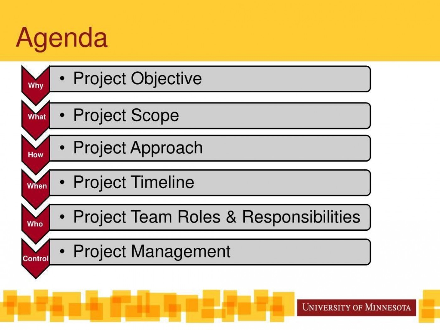 002 Unique Project Management Kickoff Meeting Agenda Template High Def 1400
