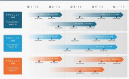002 Unique Project Timeline Template Powerpoint Example  M Ppt Free Download