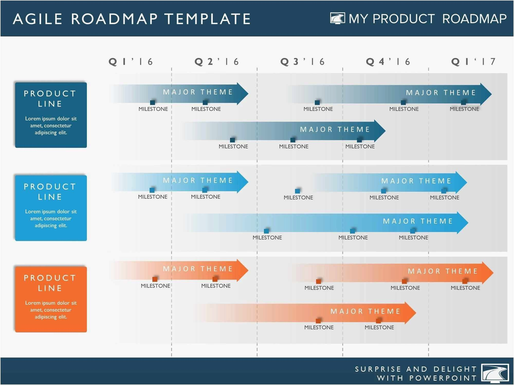 002 Unique Project Timeline Template Powerpoint Example  M Ppt Free DownloadFull
