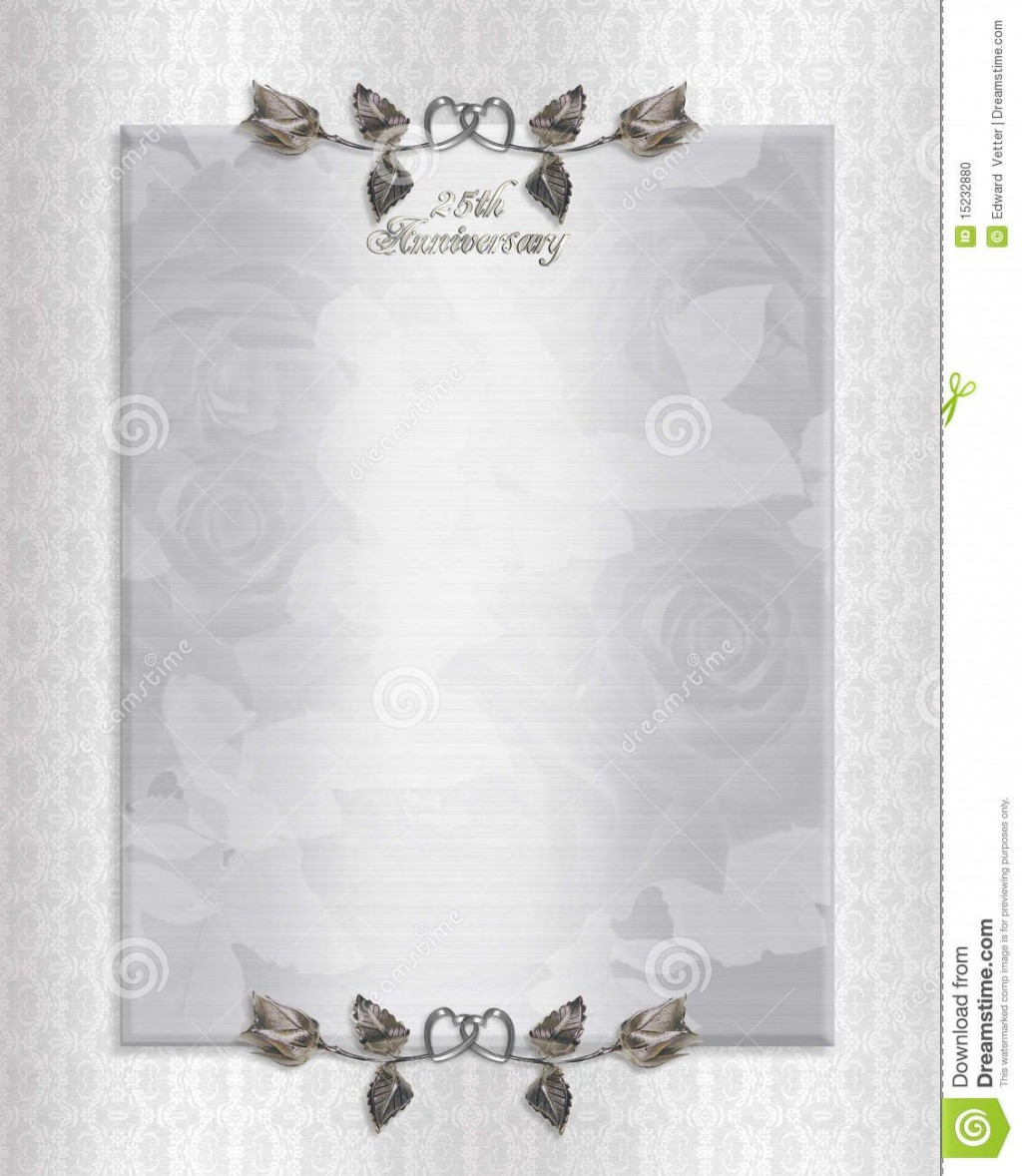 002 Unusual 50th Anniversary Invitation Template Free Highest Clarity  For Word Golden Wedding DownloadLarge