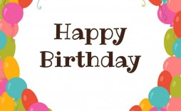 002 Unusual Birthday Card Template Photoshop Image  Greeting Format 4x6 Free