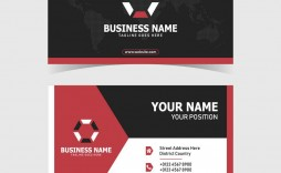002 Unusual Double Sided Busines Card Template Inspiration  Templates Word Free Two Microsoft
