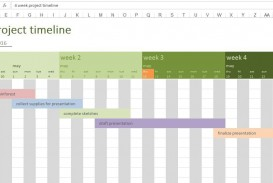 002 Unusual Excel Project Timeline Template Free Idea  Simple Xl 2010 Download