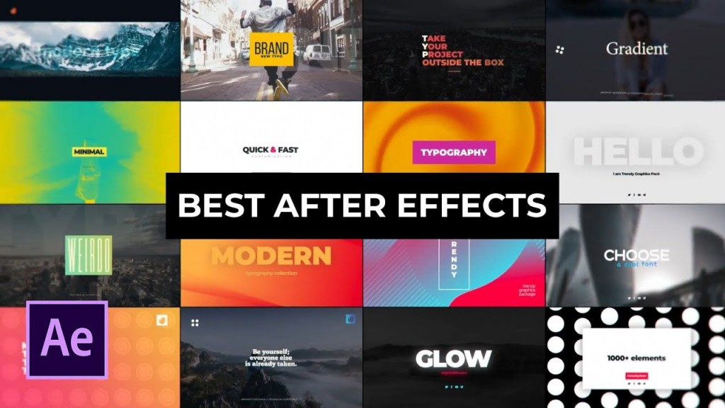 002 Unusual Free Adobe After Effect Template Download Inspiration  Project Cs6 WeddingLarge