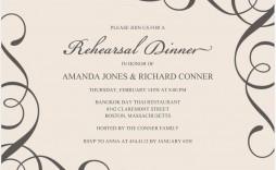 002 Unusual Free Dinner Invitation Template Picture  Templates Rehearsal Printable Italian Thanksgiving