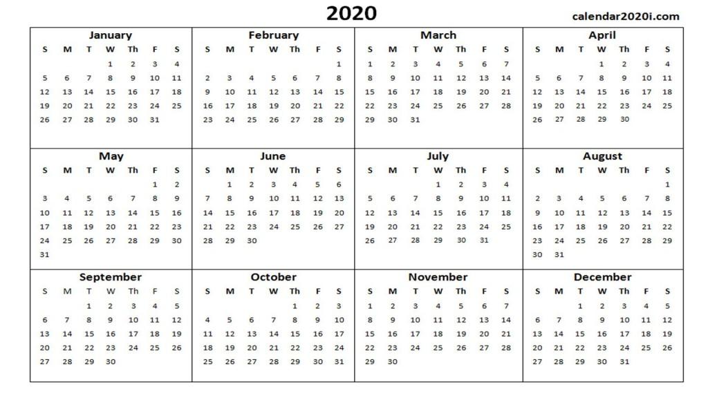 002 Unusual Microsoft Calendar Template 2020 Concept  Publisher Office FreeLarge
