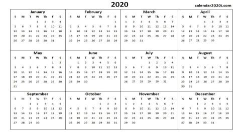 002 Unusual Microsoft Calendar Template 2020 Concept  Publisher Office Free480