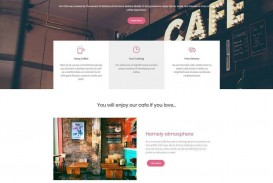 002 Unusual Web Template Free Download Design  Psd Website Bootstrap Responsive