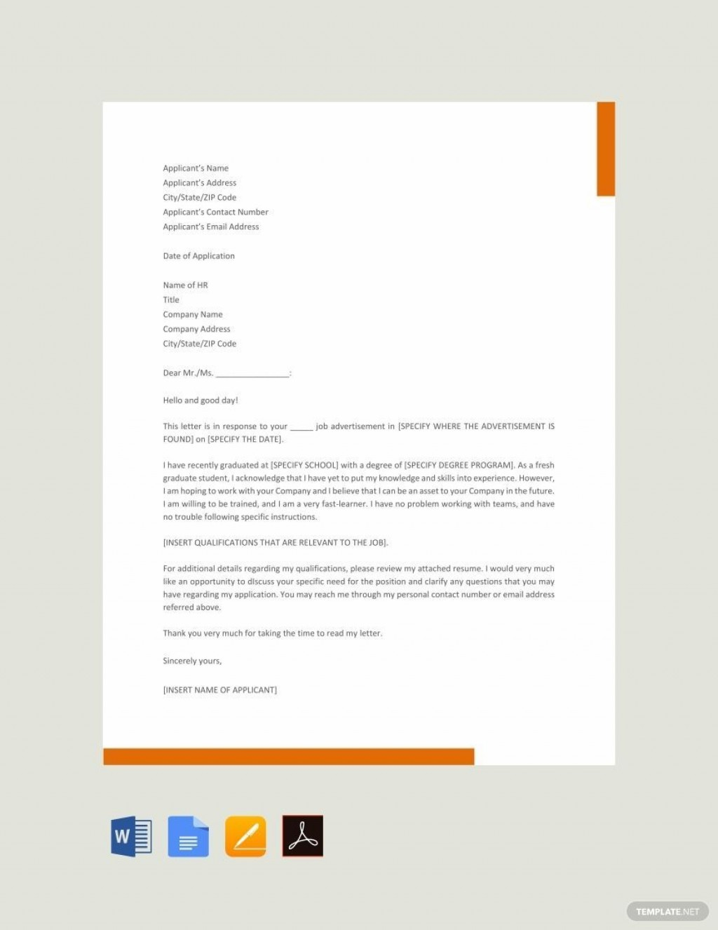 002 Wonderful Cover Letter Template Download Mac Highest Clarity  FreeLarge