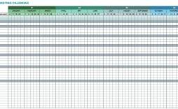 002 Wonderful Free Excel Calendar Template Photo  2020 Monthly Download Biweekly Payroll 2018