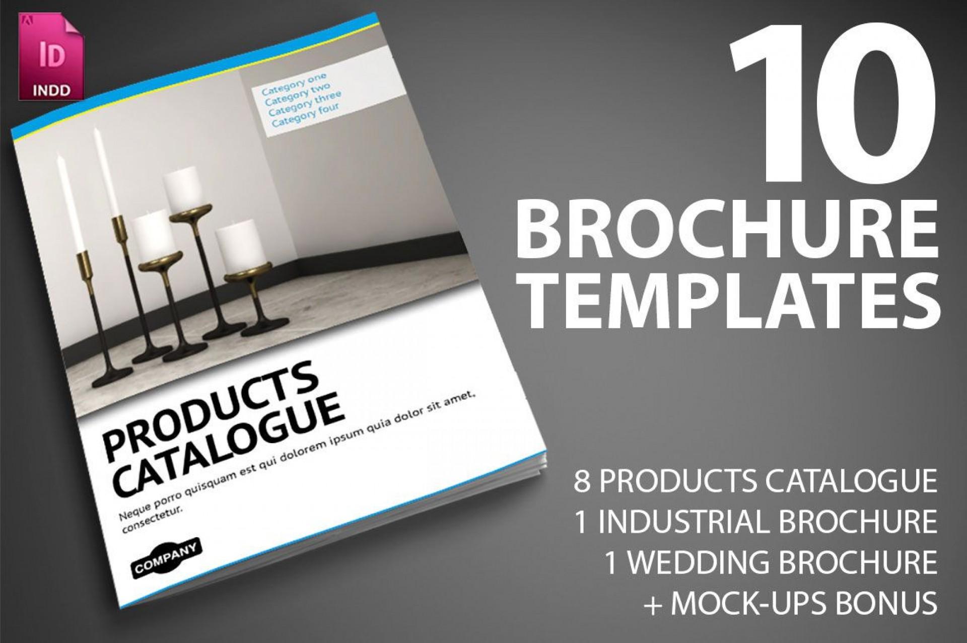 002 Wonderful Indesign Brochure Template Free High Definition  Adobe Download Bi Fold Busines1920