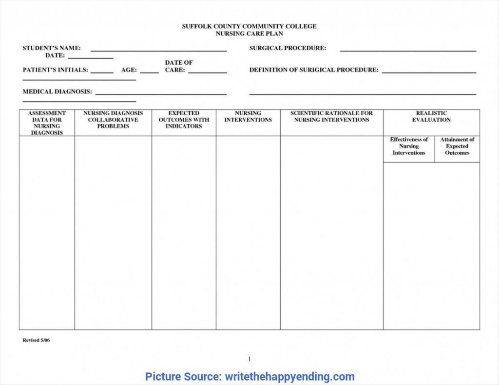 002 Wonderful Nursing Teaching Plan Template Sample  Apa Format Example HypertensionLarge