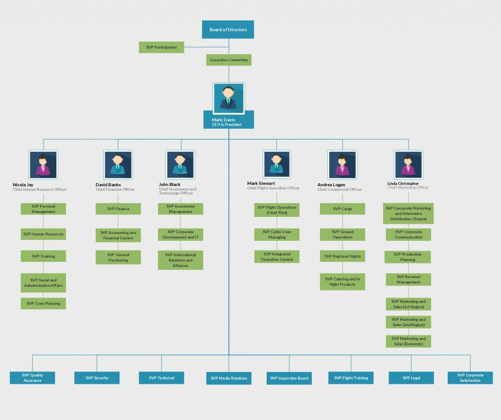 002 Wonderful Org Chart Template Excel Highest Clarity  Free DownloadLarge