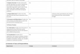002 Wonderful Quality Management Plan Template Design  Sample Pdf Example In Construction Doc