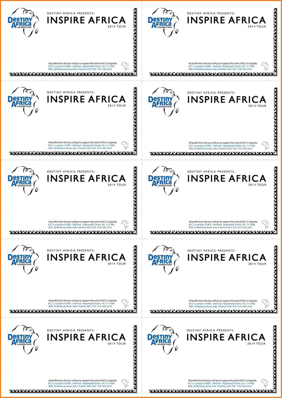 002 Wonderful Word Raffle Ticket Template Idea  2010 Free Printable Microsoft1920