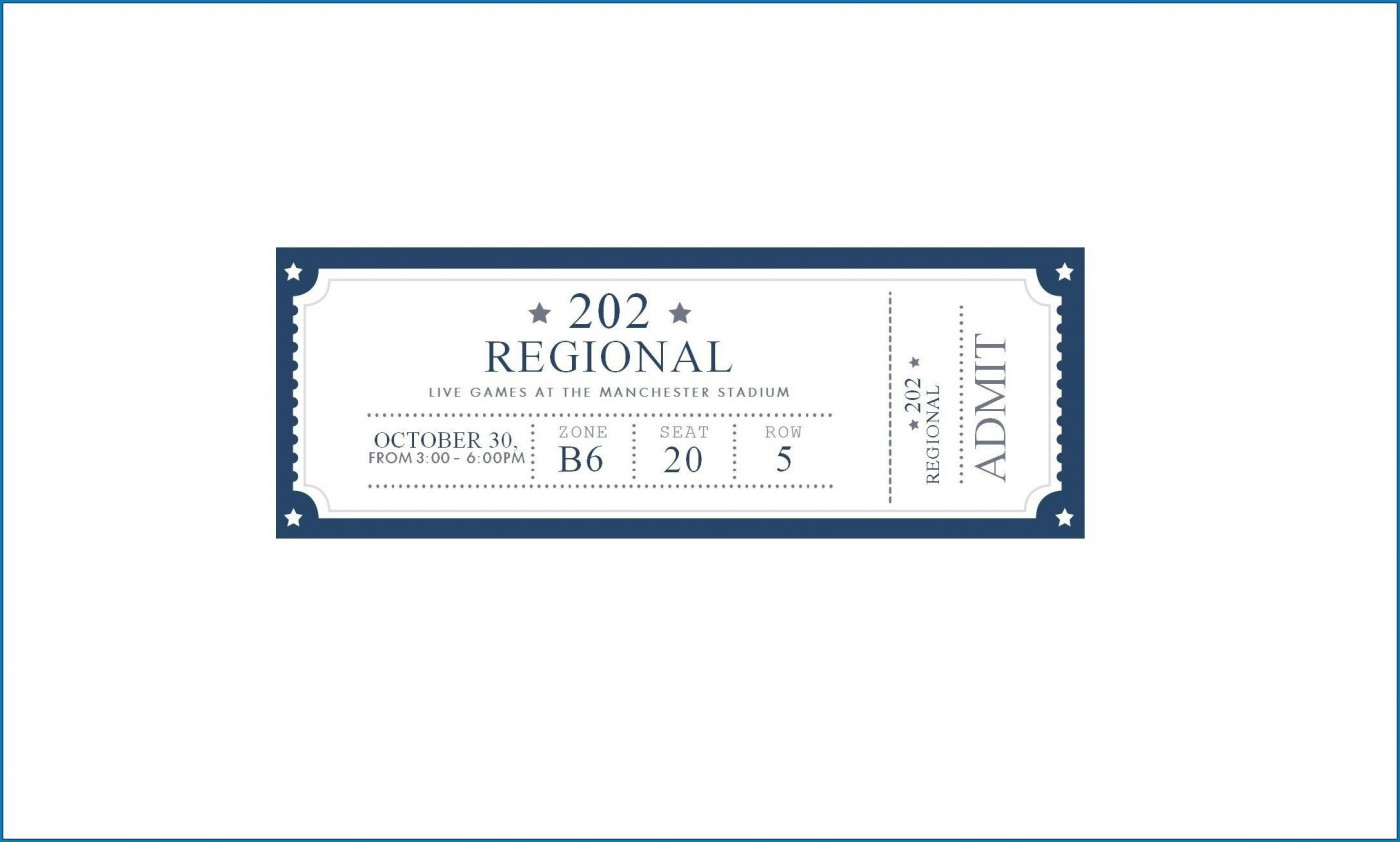 002 Wondrou Editable Ticket Template Free High Definition  Concert Word Irctc Format Download Movie1400