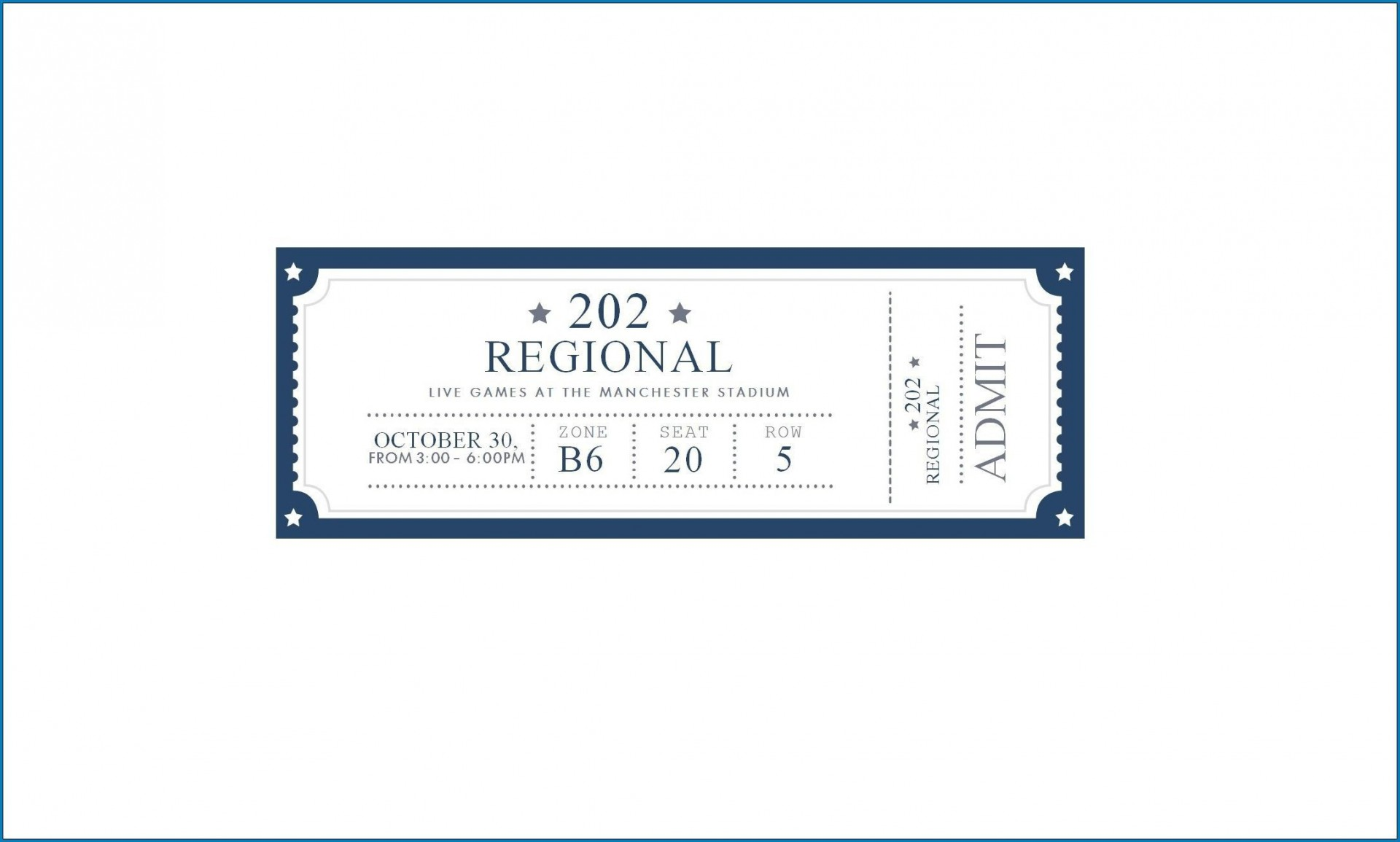 002 Wondrou Editable Ticket Template Free High Definition  Word Airline Raffle1920