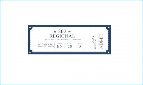 002 Wondrou Editable Ticket Template Free High Definition  Concert Word Irctc Format Download Movie480