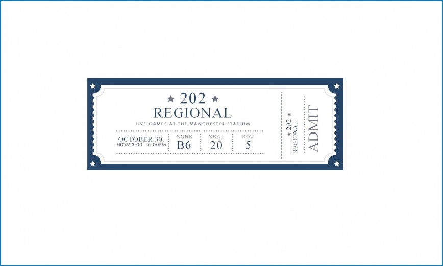 002 Wondrou Editable Ticket Template Free High Definition  Concert Word Irctc Format Download Movie868