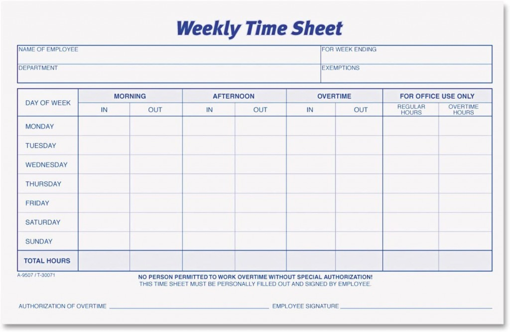 002 Wondrou Employee Time Card Sheet Picture  Template Free ExcelLarge