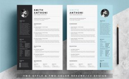 002 Wondrou Free Resume Template For Page Highest Clarity  Pages Apple Mac