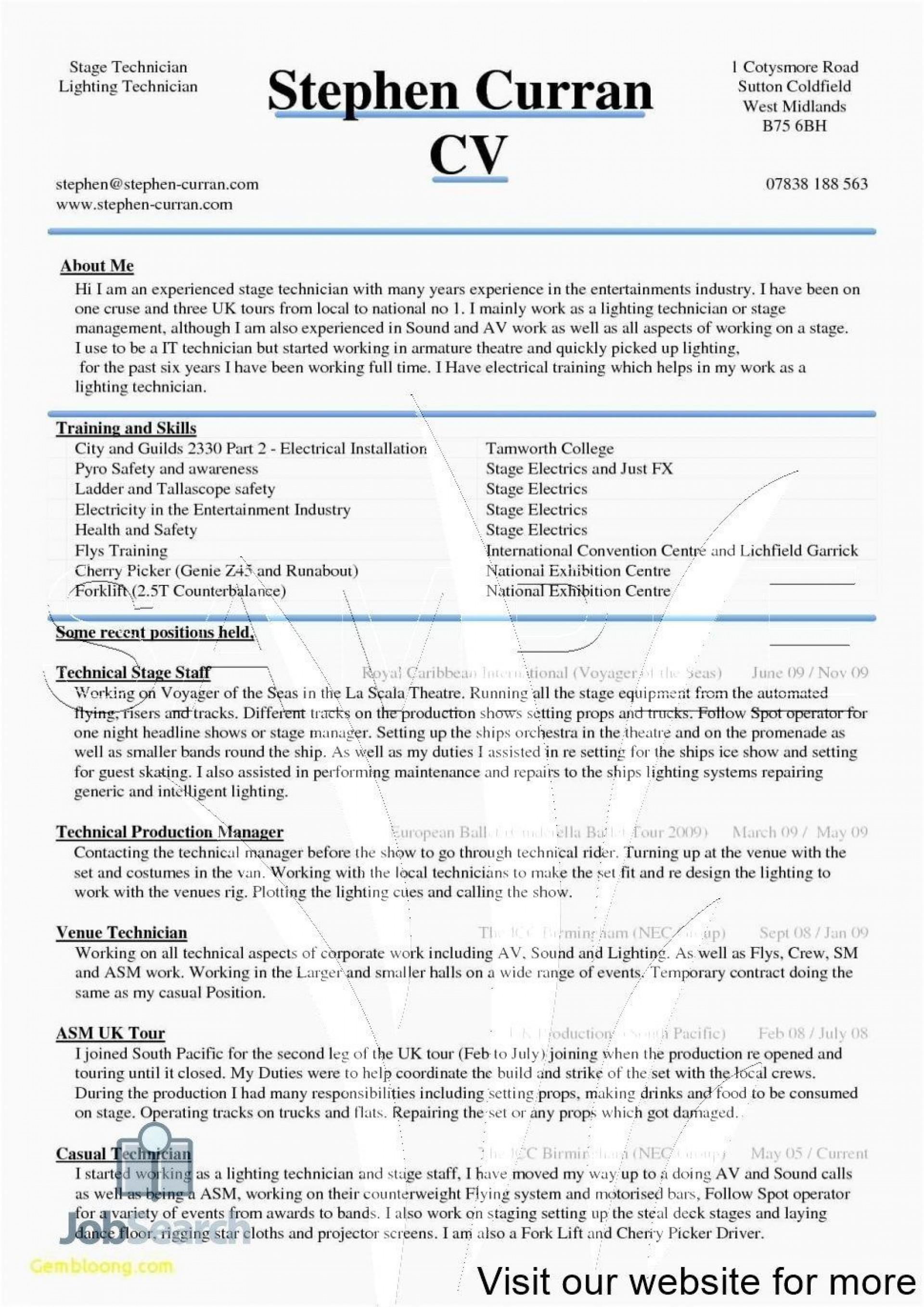 002 Wondrou Professional Cv Template Free Word Example  Uk Best Resume Download1920