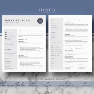 002 Wondrou Word Resume Template Mac Concept  2011 Free Microsoft320