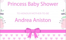 003 Amazing Baby Shower Invitation Template Word Image  Office Wording Sample Work Download
