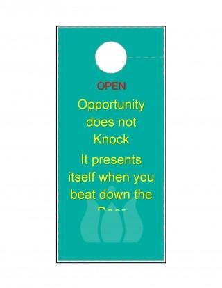 003 Amazing Free Download Door Hanger Template Inspiration 320