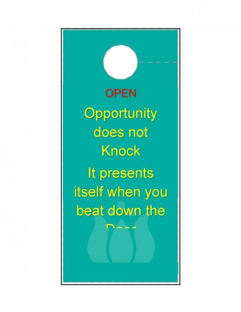 003 Amazing Free Download Door Hanger Template Inspiration 480