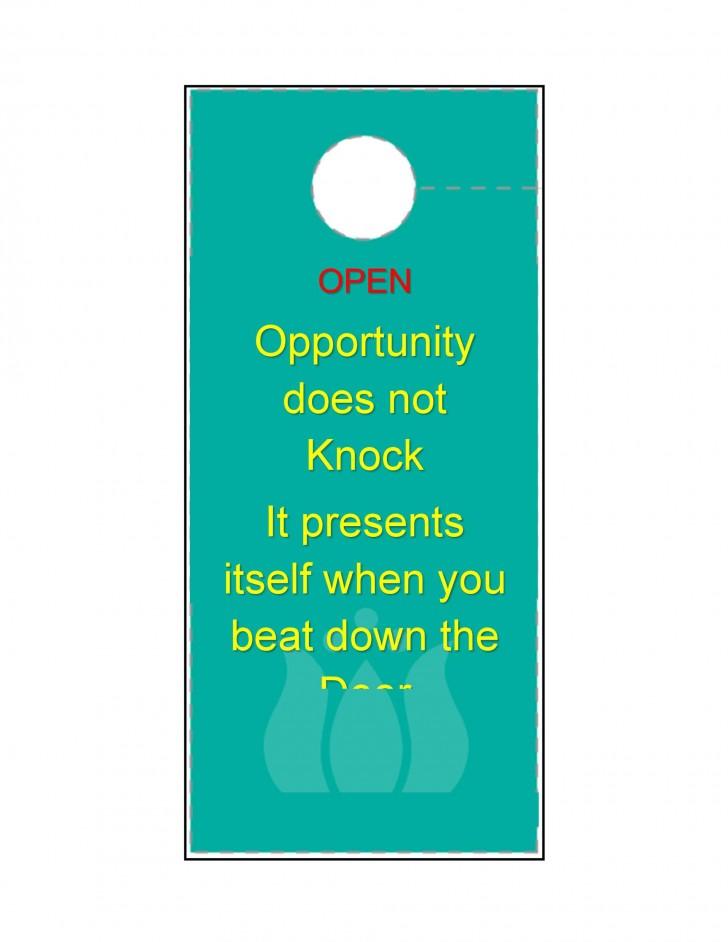 003 Amazing Free Download Door Hanger Template Inspiration 728