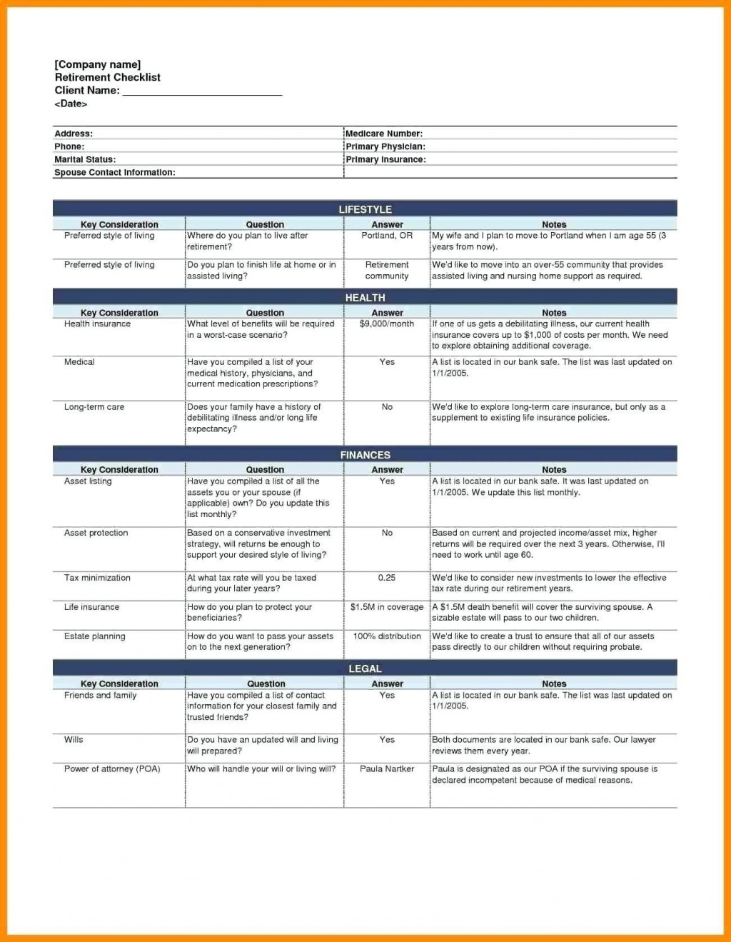 003 Amazing Free Event Planning Template Checklist Image  Planner PartyLarge